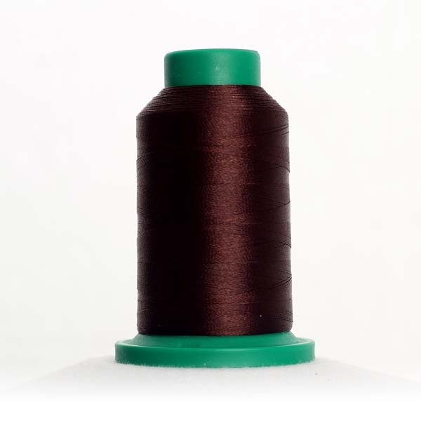 1366 Mahogany Isacord Thread