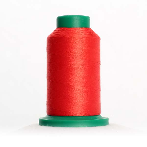 1701 Red Berry Isacord Thread