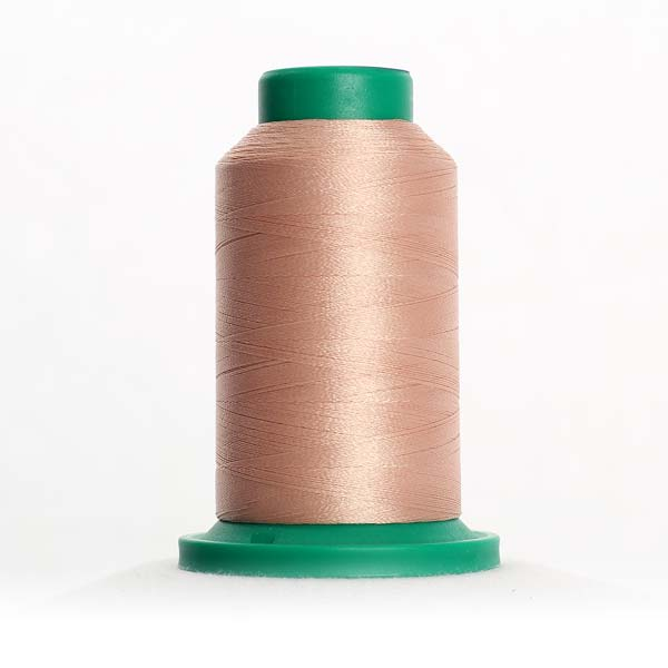 1761 Tea Rose Polyester Thread Isacord 1094yd