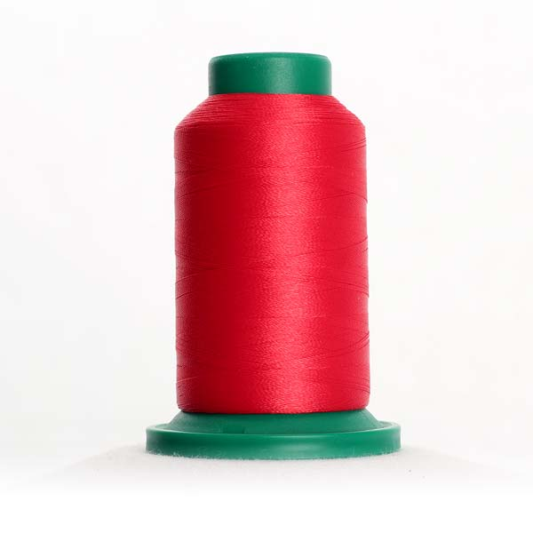 1900 Geranium Isacord Thread