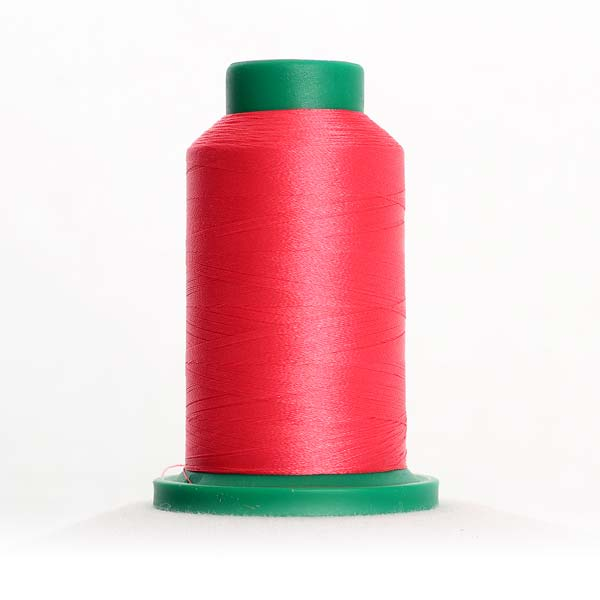 1950 Tropical Pink Polyester Thread Isacord 1094yd