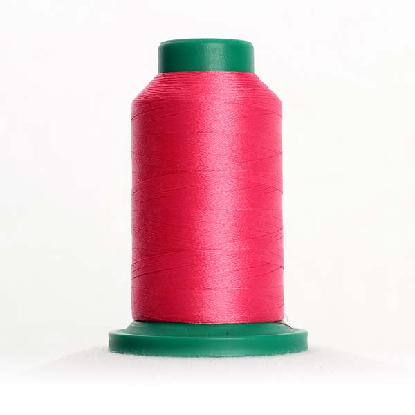 2520 Garden Rose Isacord Thread