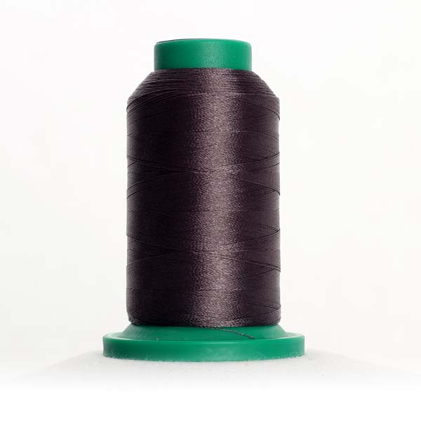 2776 Black Chrome Polyester Thread Isacord 1094yd