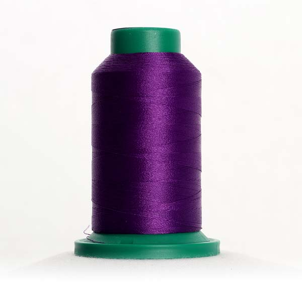 2900 Deep Purple Isacord Thread