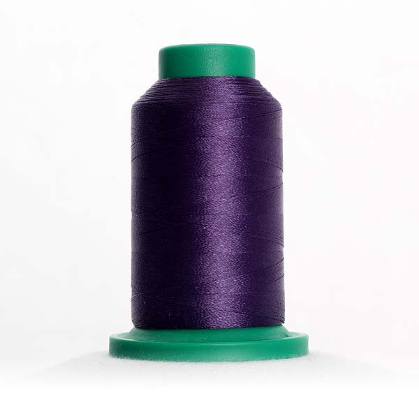 Isacord- 1000m Polyester thread (Concord Fog)