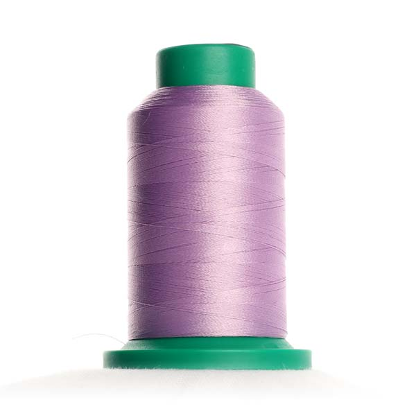 3040 Lavender Polyester Thread Isacord 1094yd