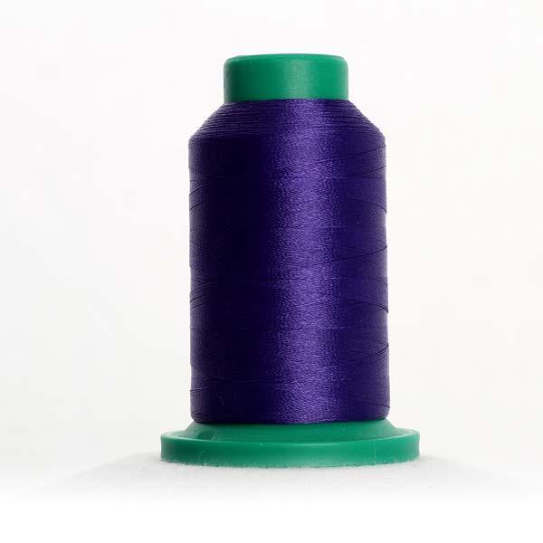 3110 Dark Ink Polyester Thread Isacord 1094yd