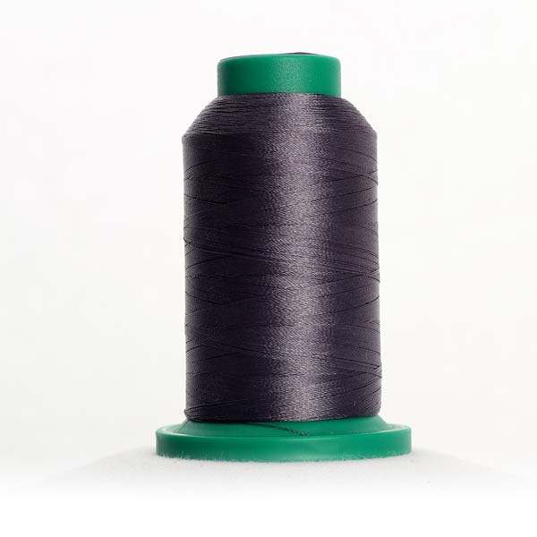 3265 Slate Gray Isacord Thread