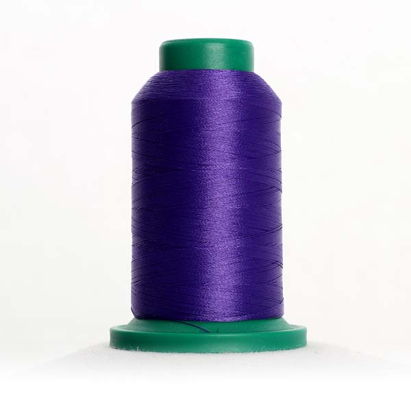3541 Venetian Blue Isacord Thread