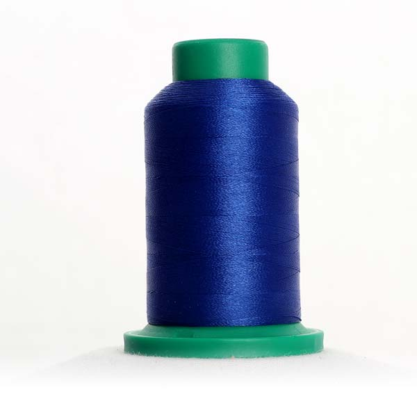 3544 Sapphire Isacord Thread