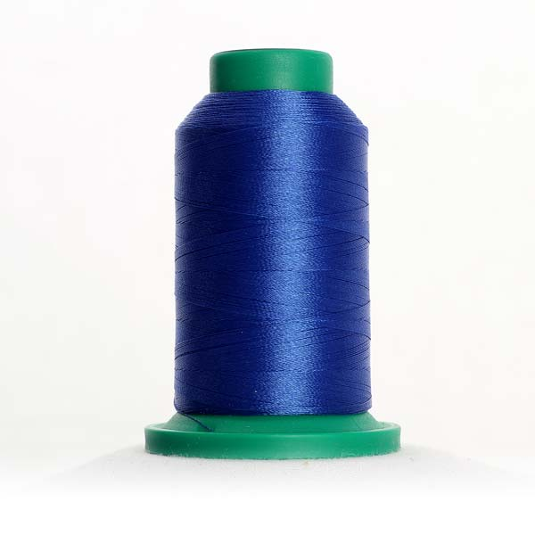 Isacord 1000m Polyester - Blue Ribbon - 3611