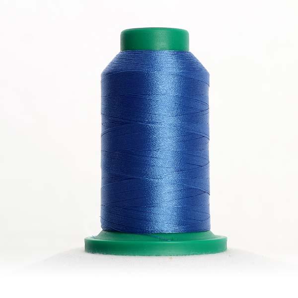 Isacord -Marine Blue Isacord Thread