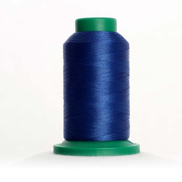 3622 Imperial Blue Polyester Thread Isacord 1094yd