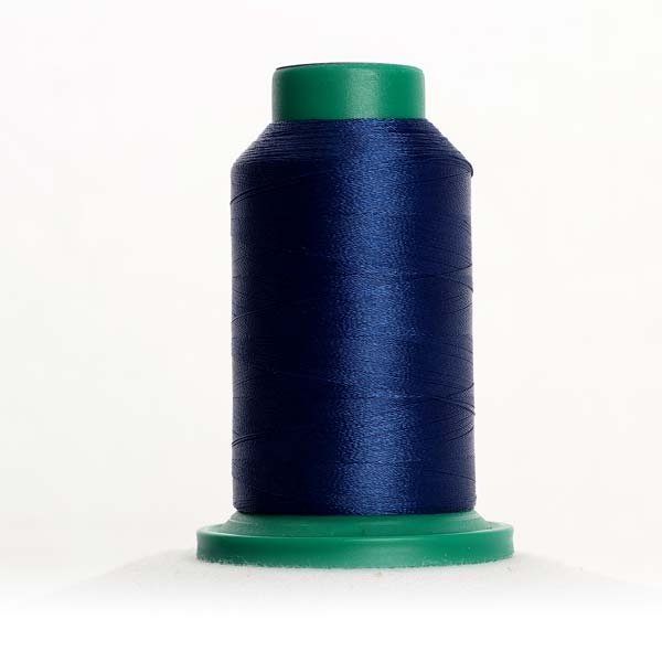 3644 Royal Navy Isacord Thread