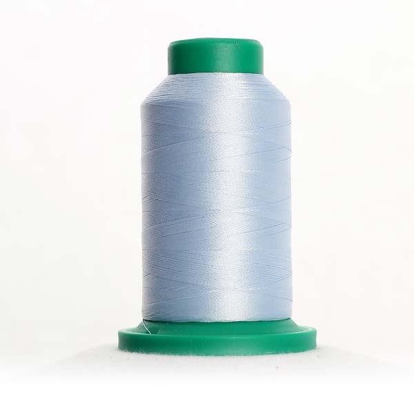 3650 Ice Cap Polyester Thread Isacord 1094yd