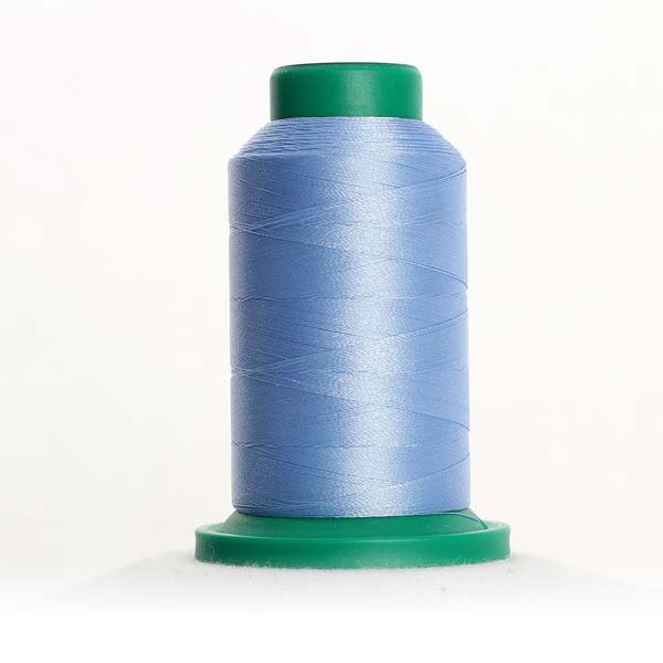 Isacord 1000m Polyester - Baby Blue - 3652