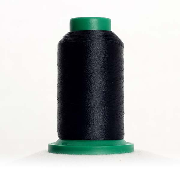 3666 Space Polyester Thread Isacord 1094yd
