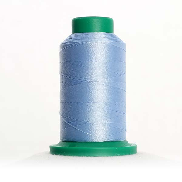 3761 Winter Sky Polyester Thread Isacord 1094yd