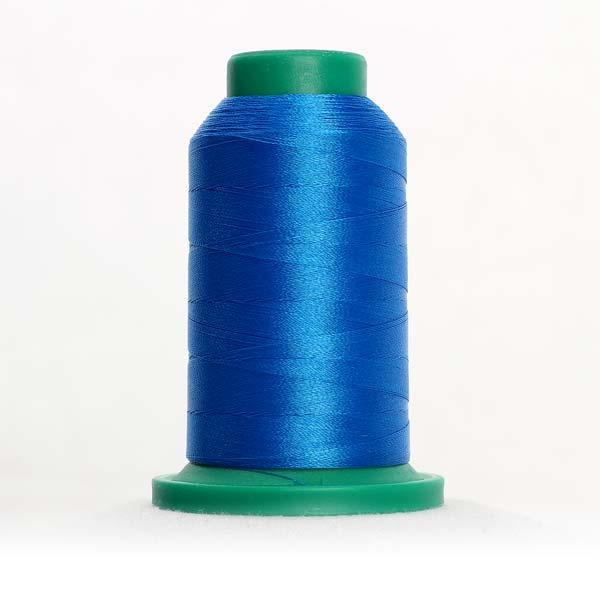 3900 Cerulean Polyester Thread Isacord 1094yd