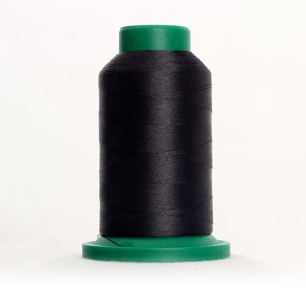 4174 Charcoal Isacord Thread