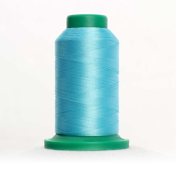 Isacord 1000m Polyester - Aqua - 4230