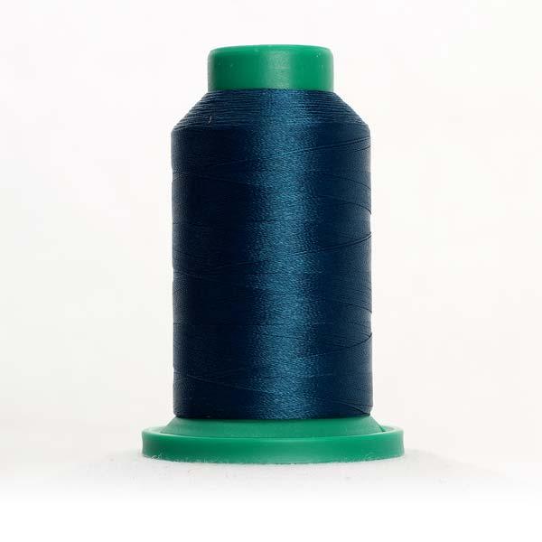 4515 Spruce Polyester Thread Isacord 1094yd