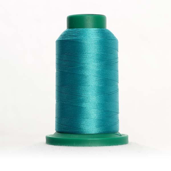 4610 Deep Aqua Isacord Thread