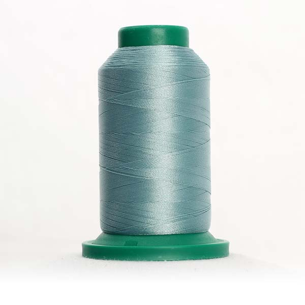 4752 Vintage Blue Polyester Thread Isacord 1094yd