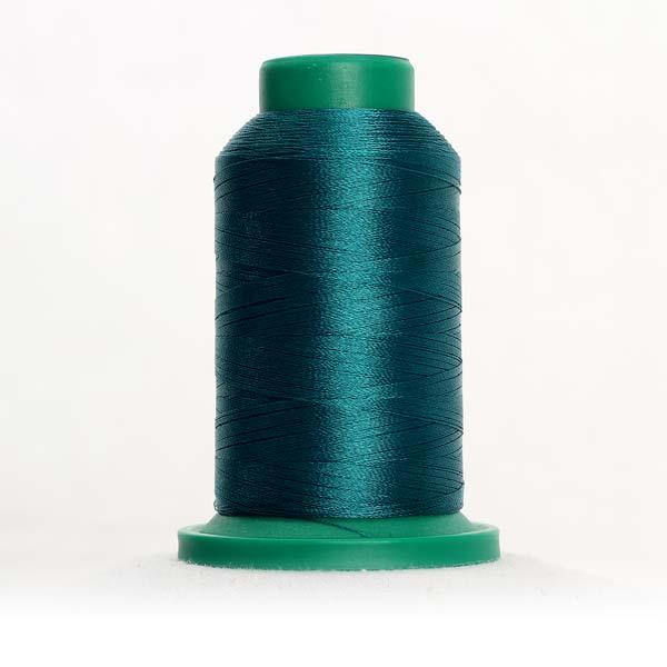 5005 Rain Forest Isacord Thread