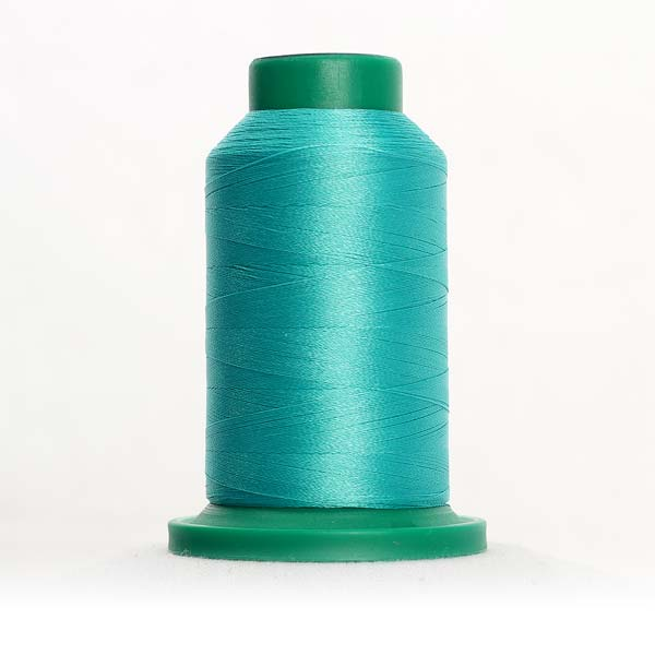 5115 Baccarat Green Isacord Thread