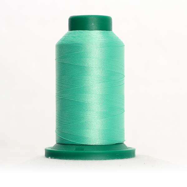 5440 Mint Polyester Thread Isacord 1094yd