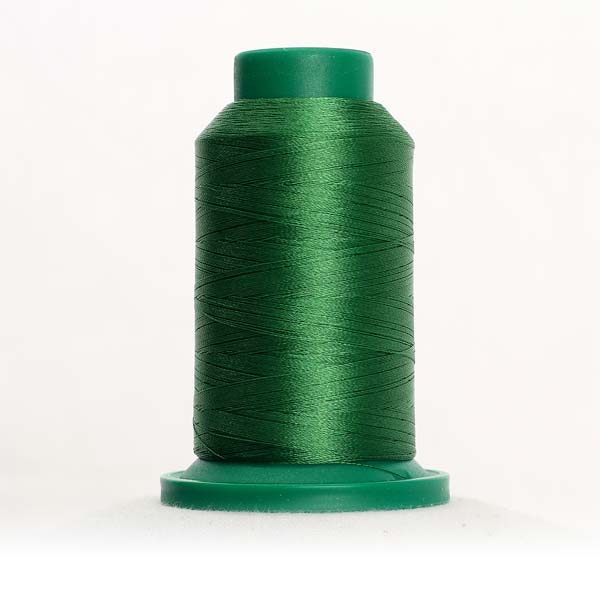 5633 Lime Isacord Thread