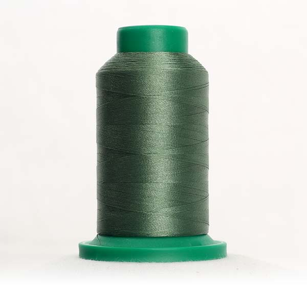 5743 Asparagus Isacord Thread