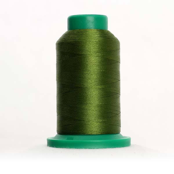 5934 Moss Green Polyester Thread Isacord 1094yd