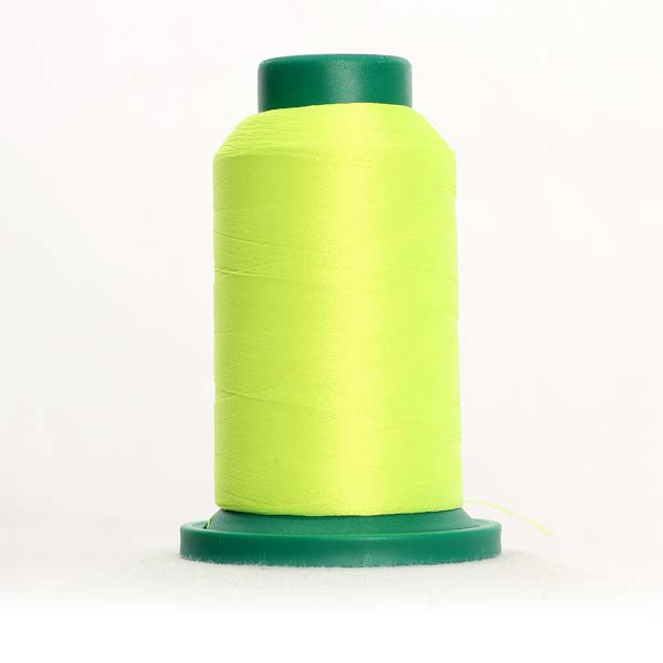 Isacord 1000m Polyester - Mountain Dew - 6010