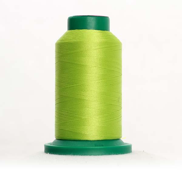 6031 Limelight Isacord Thread