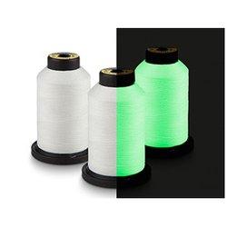 ISA Texlight Glow in the Dark Thread
