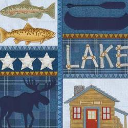 Lake Life by Jackie Decker Download