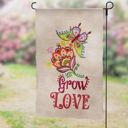 OESD - Grow Love by Mary Tanana USB