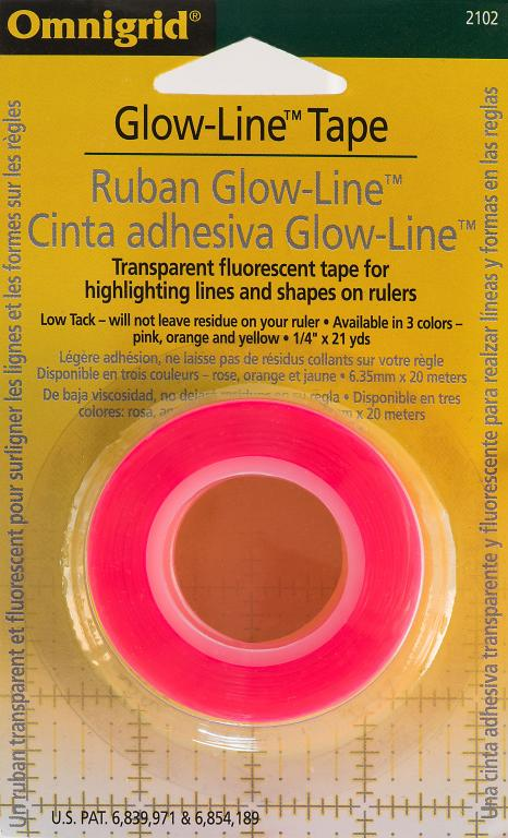 Glow Line Tape