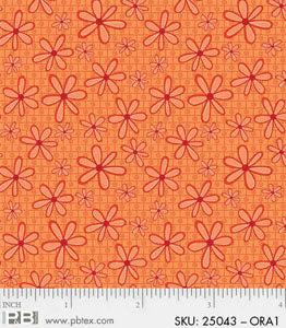 Berry Nice- Orange