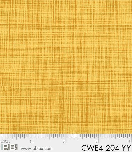 P&B Textiles Color Weave CWE4 204 YY