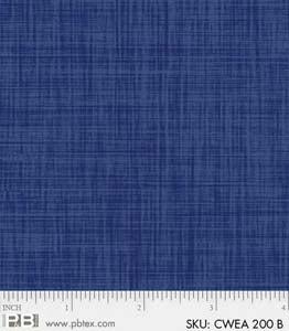 P&B Textiles Color Weave CWEA 200 B