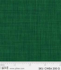P&B Textiles Color Weave CWEA 200 G