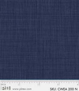 Color Weave<br>Navy - CWEA 200N