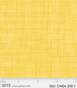 Color Weave CWEA 200 Y