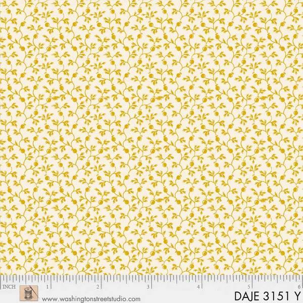 Washington DAJE 3151 Y Light yellow