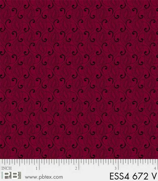 Bear Essentials 4 ESS4 00672-V P&B Textiles
