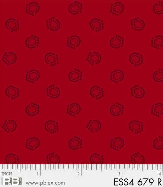 Bear Essentials 4 ESS4 00679-R P&B Textiles