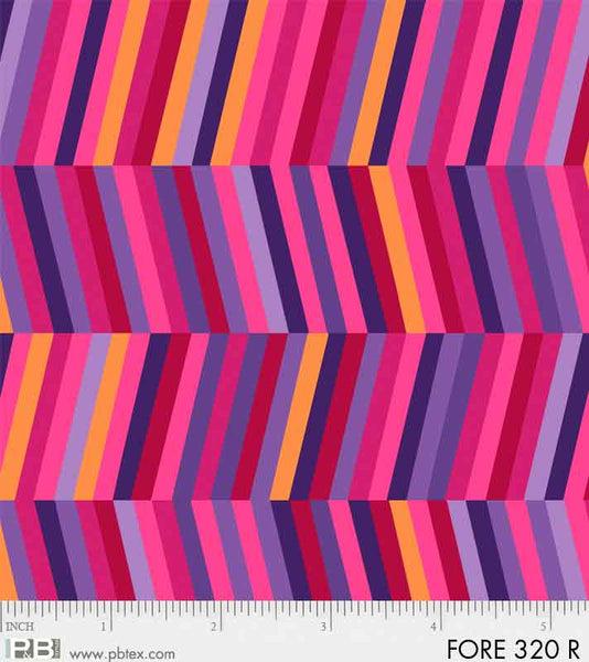 Forest Fancies 320 R Stripe